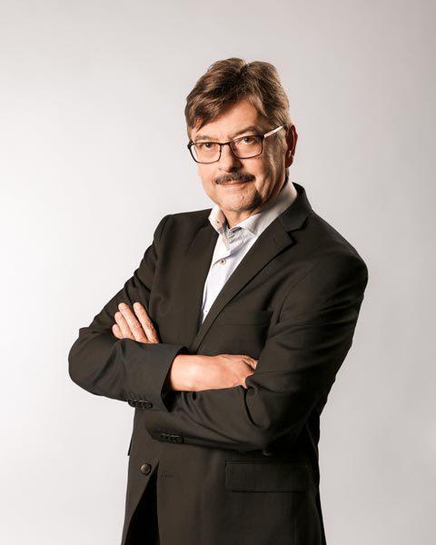 Dwuzet Geschäftsführung Dipl. Ing. Werner Ulitzka