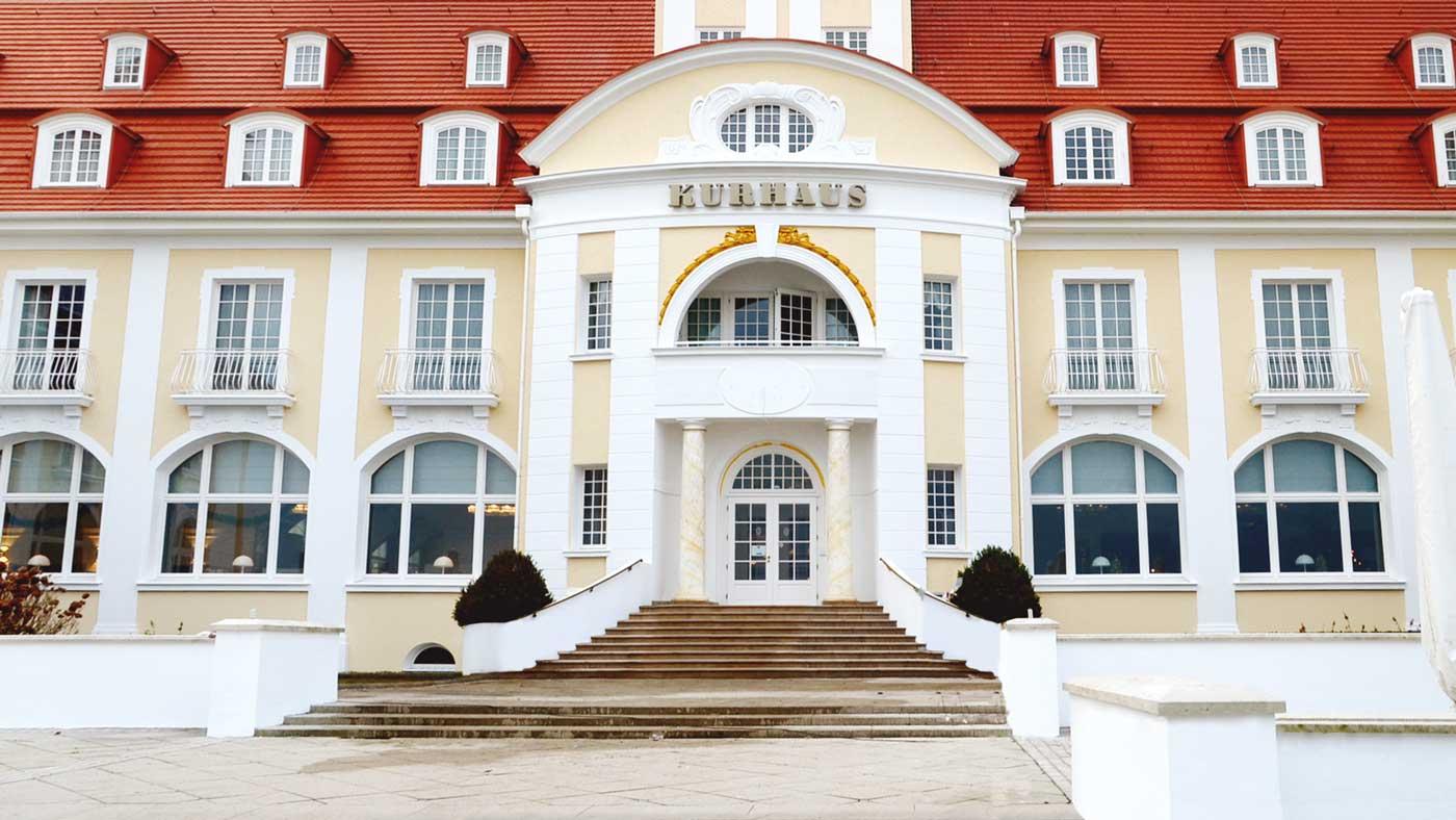 Dwuzet Fassadentechnik  Sanierung denkmalgeschützter Fassaden