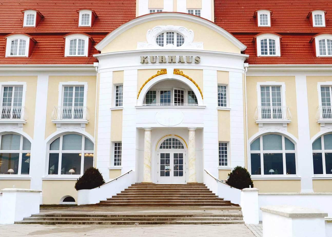 Sanierung Denkmalgeschützter Fassaden Dwuzet Fassadentechnik