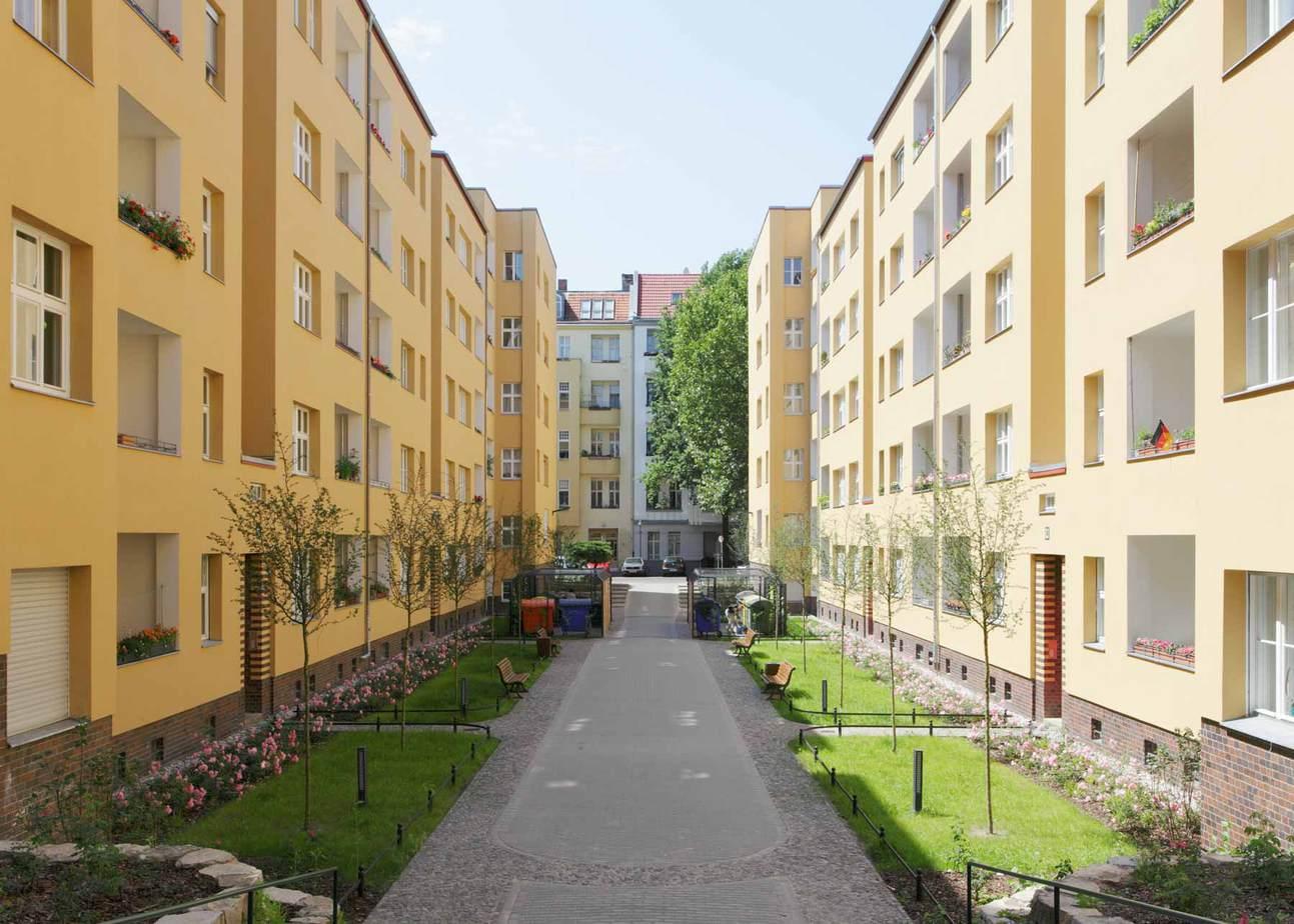 Wärmedämmung Denkmalgeschützter Fassaden Dwuzet Fassadentechnik