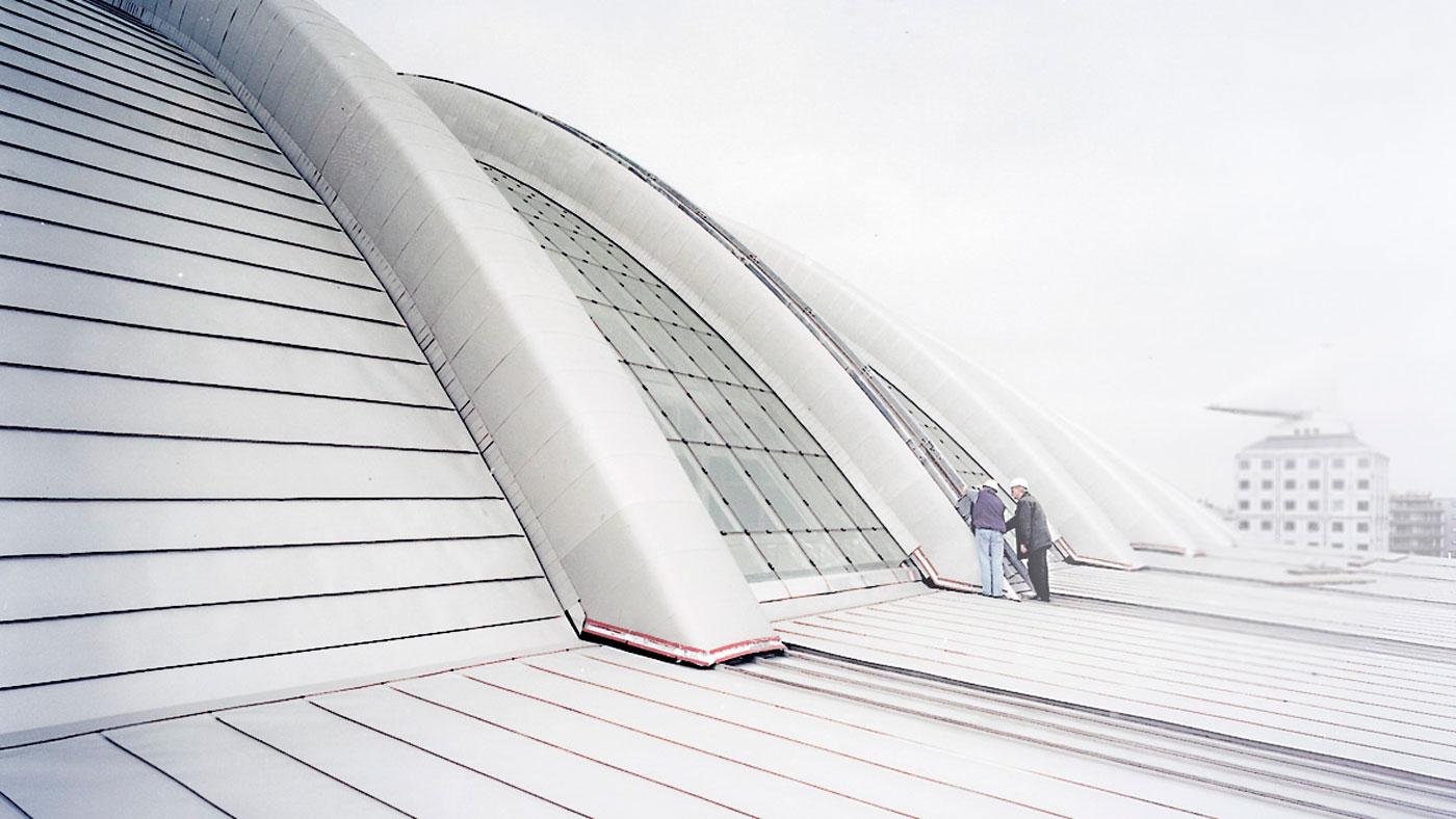 Dwuzte Fassadentechnik Berlin