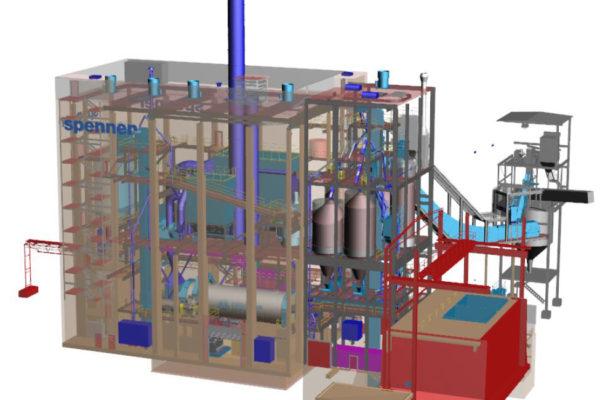 Sanierung von Verblendmauerwerksflächen des Leuchtturms Staberhuk von der Dwuzet Fassadentechnik GmbH