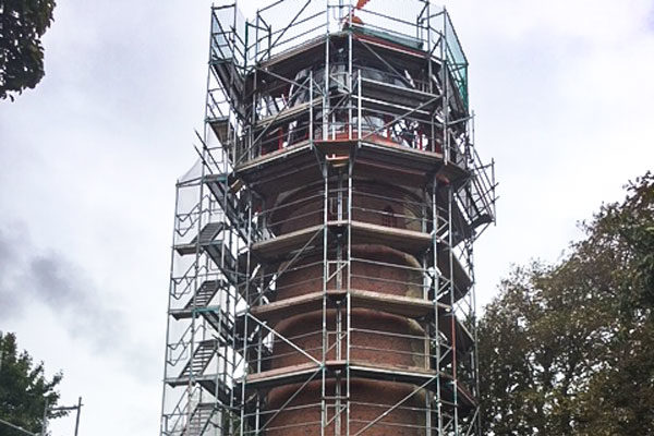 Dwuzet Fassadentechnik Dach- und Fassadenflächen als zweischalige Spenner Zementwerke GmbH & Co. KG